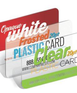 PlasticFrostBusCards